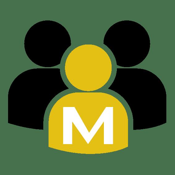 Group Moderator