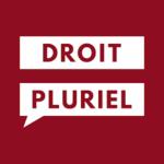 """Profile picture of Droit Pluriel<span class=""""bp-verified-badge""""></span>"""