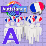 Group logo of Autistance_Autistes_fr