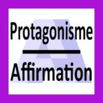 Gruppelogo for AllianceAutiste | Hovedperson | Affirmation