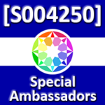 Group logo of Autistan | [S004250] Special Ambassadors