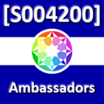 Group logo of Autistan | [S004200] Ambassadors