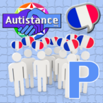 Group logo of Autistance_Parents_fr
