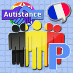 Group logo of Autistance_Parents_fr-BE