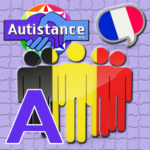 Group logo of Autistance_Autistes_fr-BE