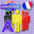 Group logo of Autistes_fr-BE