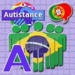 Group logo of Autistas Brasil [BR]