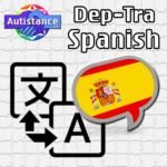 Logo do grupo Traduções | espanhol