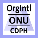 Group logo o le AllianceAutiste | OrgIntl | ONU-CDPH