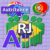 Hópamerki Autistas Brasil RJ [BR-RJ]