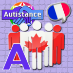 Group logo of Autistance_Autistes_fr-CA