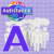 Logo Group of Autistic Users