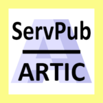 مجموعة شعار AllianceAutiste ServPub | ARTIC