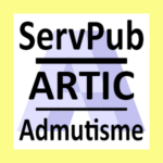 Group logo of AllianceAutiste | ServPub | ARTIC-Admutisme