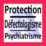 Logo ng pangkat ng AllianceAutiste | Proteksyon | Defectologism-Psychiatry
