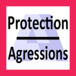 Logo du groupe AllianceAutiste | Protection | Agressions