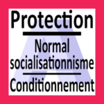 Group logo of AllianceAutiste | Protection | Normalsocialisationnisme-Conditionnement
